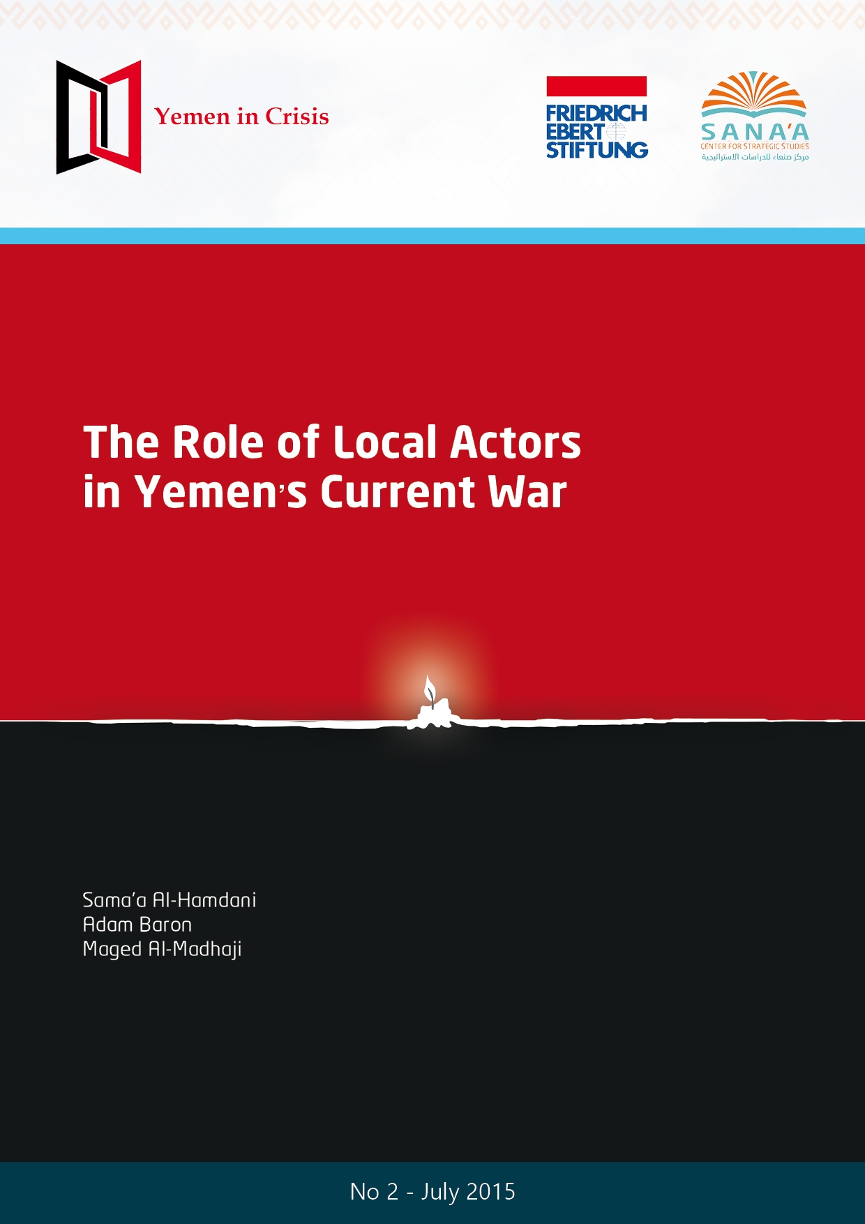 The Role of Local Actors in Yemen's Current War
