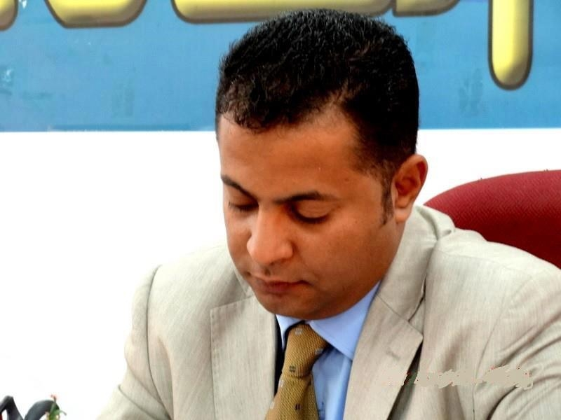 Sana'a Center Condemns arrest of its Executive Director, Maged Al-Madhaji, along with other civil society activists