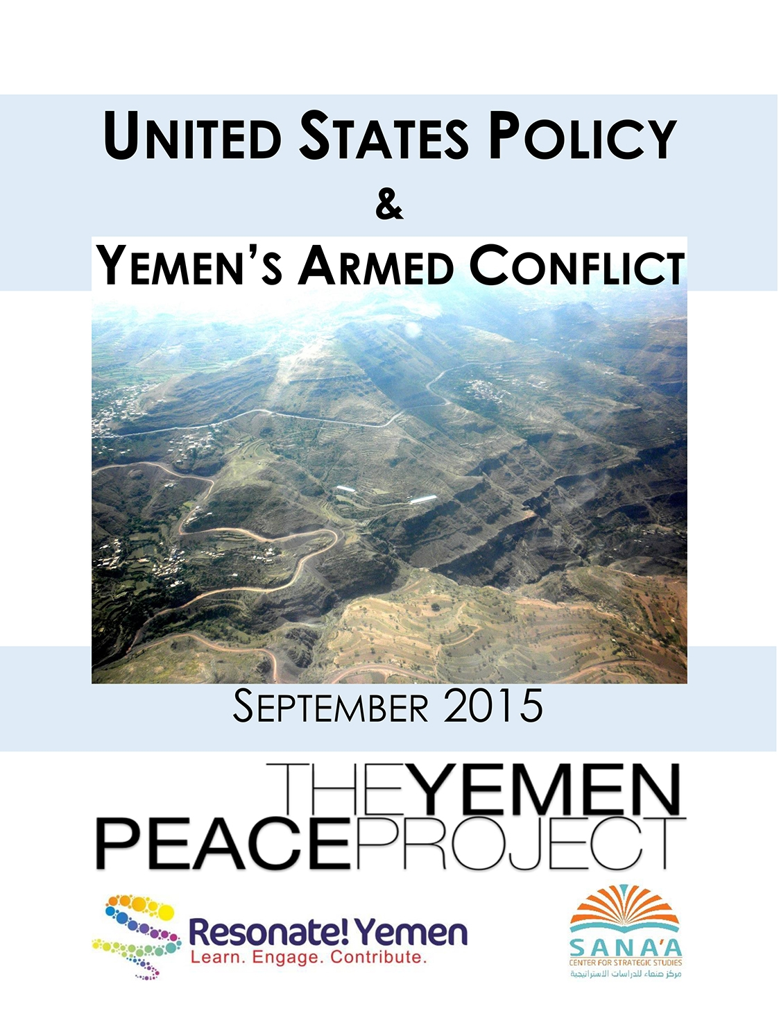 United States Policy & Yemen's Armed Conflict