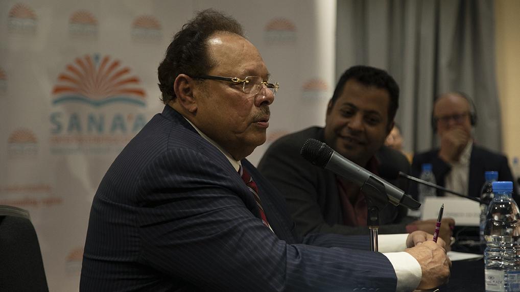 Ali Nasser Mohammad
