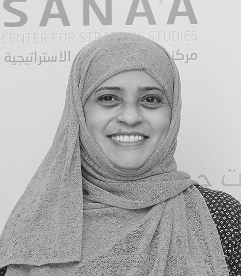 Dr. Fawziah al-Ammar