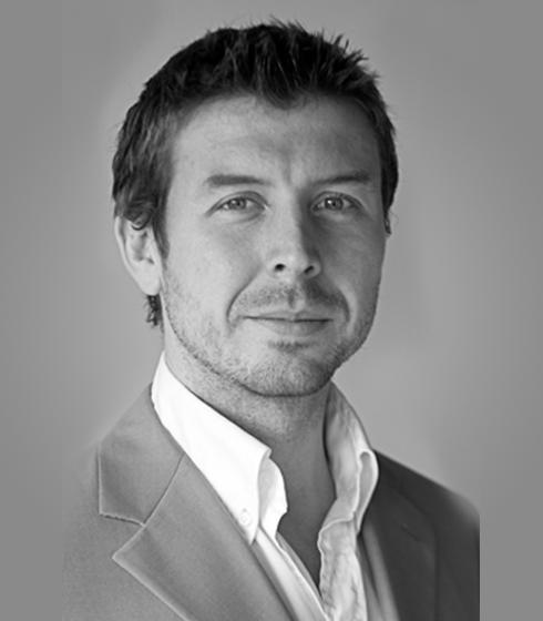 Spencer Osberg