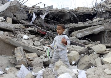 The War in Yemen: Is there an End in Sight?