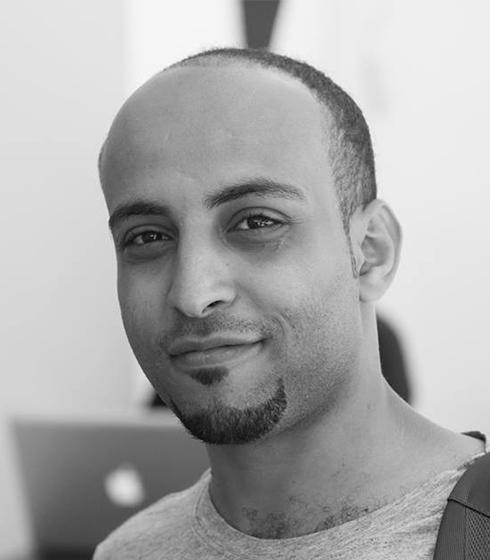 Hamza Al-Hammadi