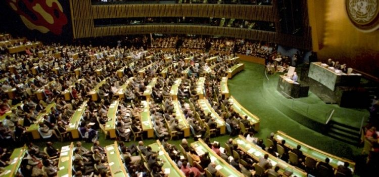 Yemen at the UN – May 2017 Review