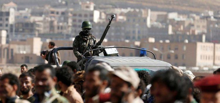 The destabilizing legacy of US military aid and counterterrorism efforts in Yemen