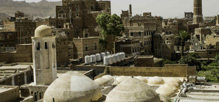 The evolution of militant Salafism in Taiz
