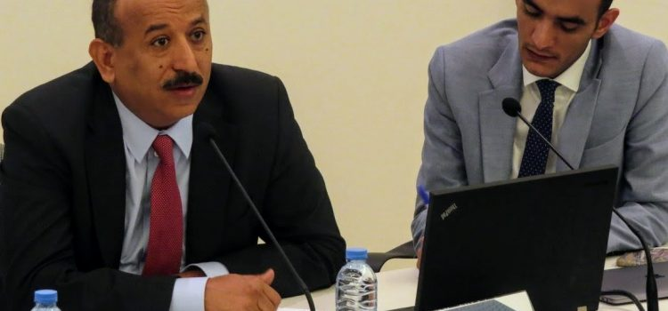 """There are many devils"" – A conversation with Governor of Taiz Ali al-Mamari"