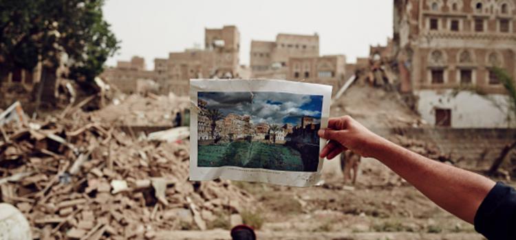 أثر الحرب على الصحة النفسية في اليمن: أزمة مهملة