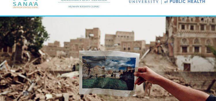 Serious Risk of Mental Health Crisis in Yemen, Say Experts