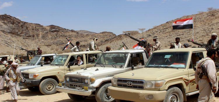 محافظة البيضاء… الثقب الأسود في حرب اليمن