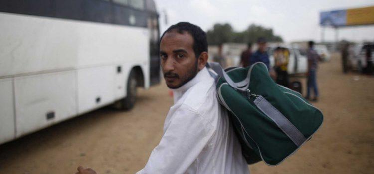 عاصفة الترحيل: العمالة اليمنية في السعودية