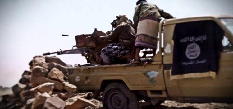 Al-Qaeda's Strategic Retreat in Yemen