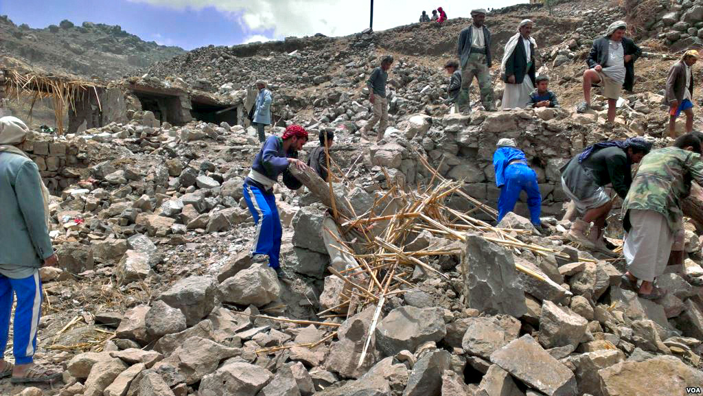 """After the """"Breakthrough"""": Any hope for peace in Yemen?"""