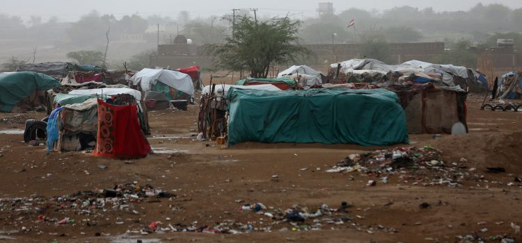 The Historic and Systematic Marginalization of Yemen's Muhamasheen Community
