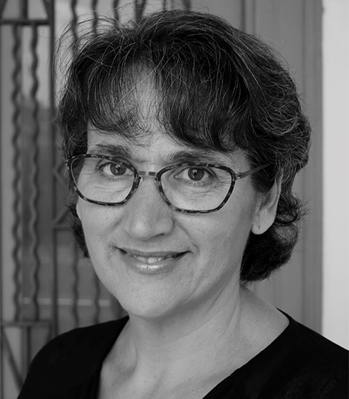 Susan Sevareid
