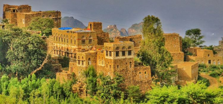 Negotiation and Deescalation – The Yemen Review, November 2019