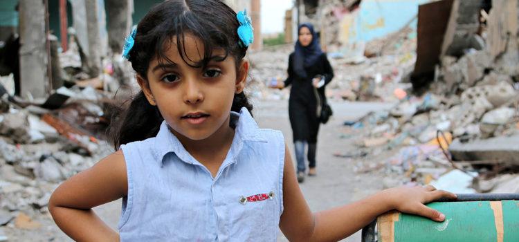 A Gendered Crisis: Understanding the Experiences of Yemen's War