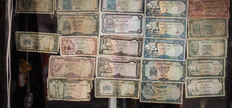 Yemen Economic Bulletin: The War for Monetary Control Enters a Dangerous New Phase