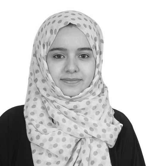 Nuha Al-Saeedi