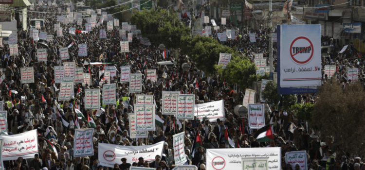How Iran's Islamic Revolution Does, and Does Not, Influence Houthi Rule in Northern Yemen