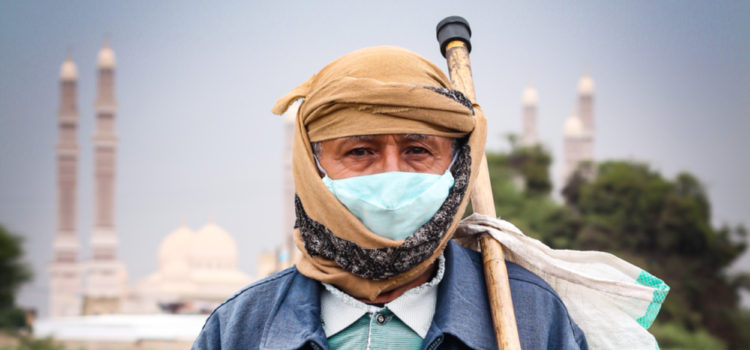 Houthi Coronavirus Coverup Unleashes Death, Suffering as Yemen Marks Eid