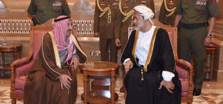 Can Kuwaiti Mediation and Omani Facilitation Support Ending Yemen's War?