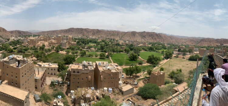 Shabwa: Progress Despite Turmoil in a Governorate of Competing Identities