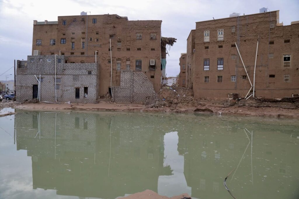 Sana'a Center